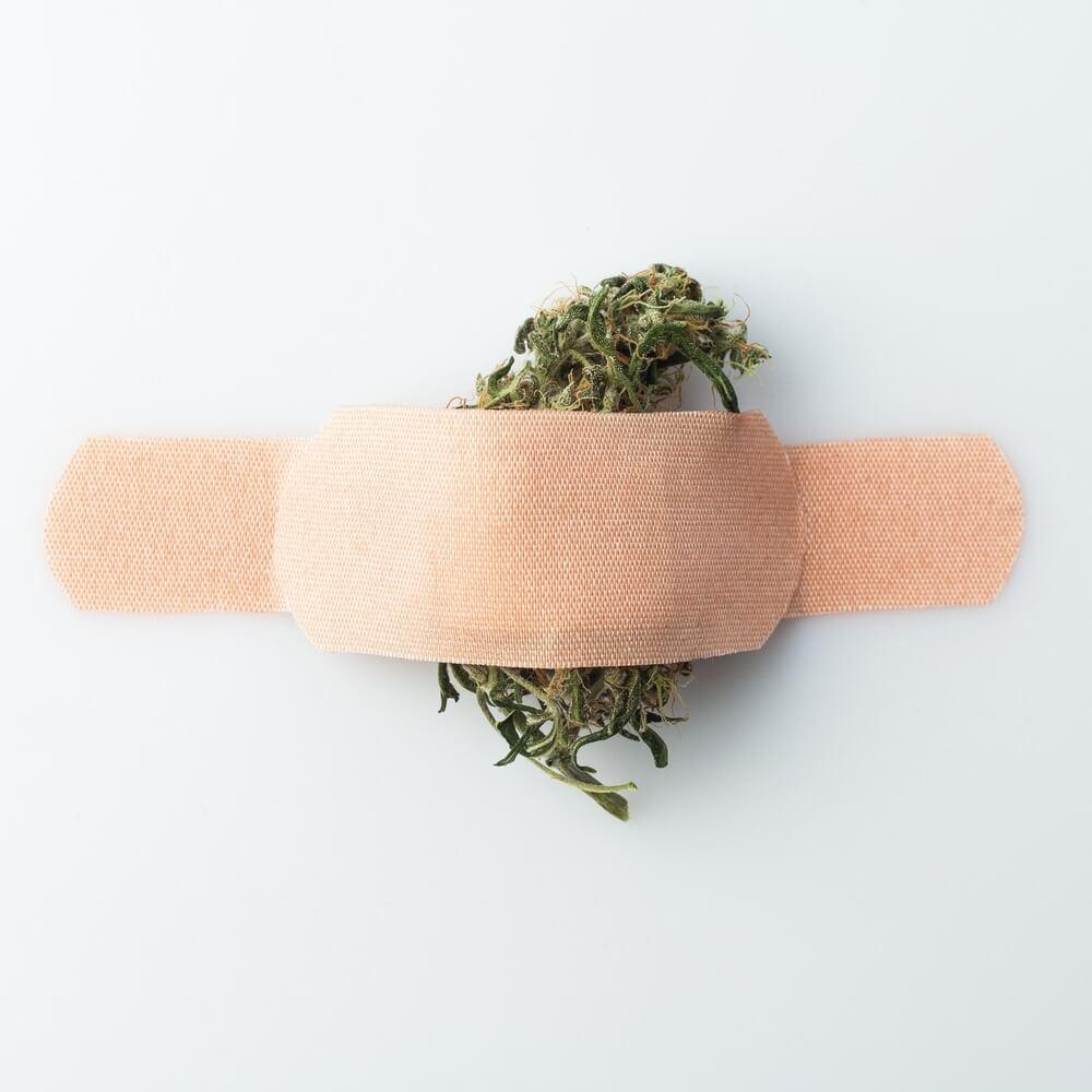 THC Patch